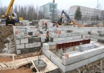 Вологодская область получила федеральные средства на строительство перинатального центра