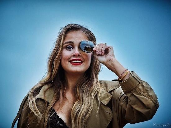 Псковская актриса поделилась впечатлениями от съемок в фильме «Холоп»