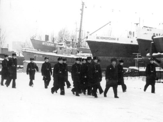 45 лет назад в столице Карелии произошла драка - самая массовая в истории республики, а может, и всего СССР