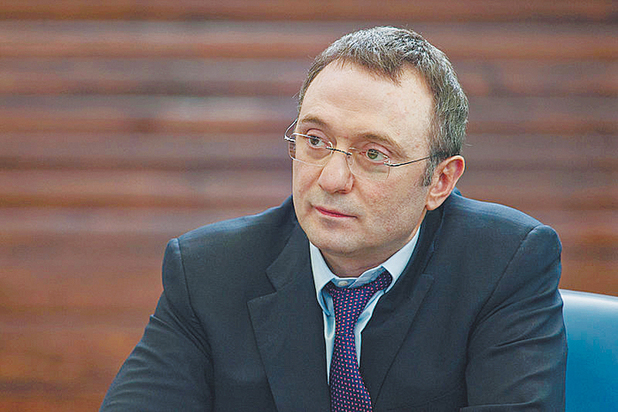 """Кто похоронил """"Анжи"""": Гаджи Гаджиев назвал виновников развала клуба"""