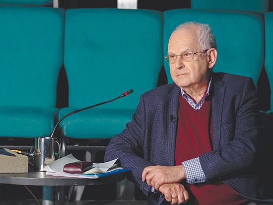 Сорок лет Бородина: худрук РАМТа отмечает театральный юбилей