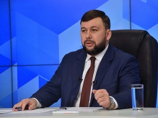 Но пока средняя зарплата в Донецке - 11 тысяч рублей