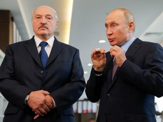 Налог на «Дружбу»: Лукашенко пытается заработать на России [В Мире]