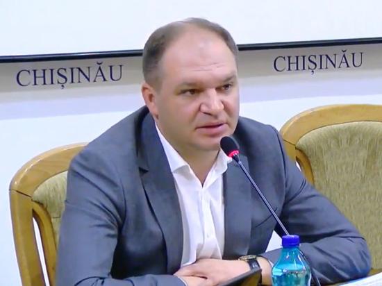 Ион Чебан о первых итогах работы в примэрии