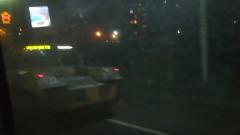 Туляки сообщили о десятке боевых машин, проезжающих по городу