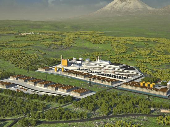 Камчатка получит субсидию на промышленные парки