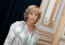 Елена Яковлева вспомнила, как чуть не утонула в Одессе