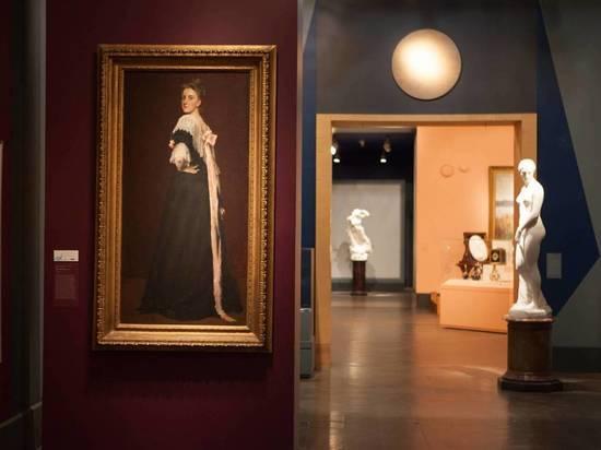 Музеи Нью-Йорка зимой и весной