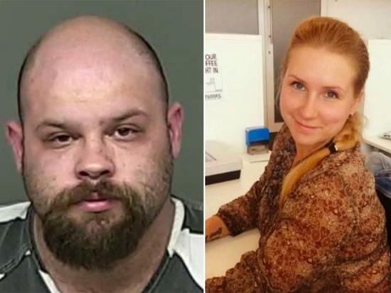 Вынесен приговор вышибале бара в Орегоне, застрелившему невесту из Москвы