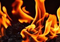 Житель Бурятии погиб в пожаре из-за неправильного пользования печкой