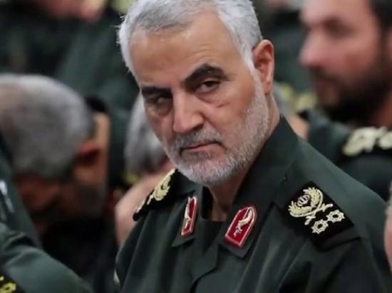 Трамп объявил о введении новых экономических санкций в отношении Тегерана