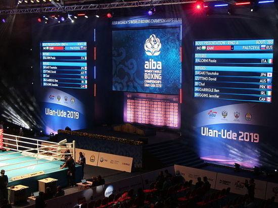 МВД по Бурятии займется расходами бюджета на Чемпионат мира по женскому боксу