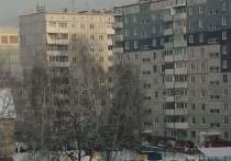 Детский сад в Кемерове эвакуировали по пожарной тревоге