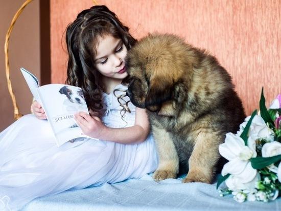 Юная Есения из Оренбурга стала самой красивой девочкой России