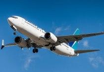 Сотрудник Boeing назвал самолет 737 MAХ