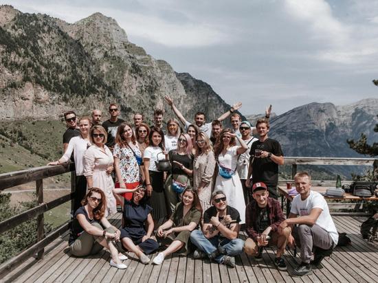 Путешествие рязанки по Северному Кавказу