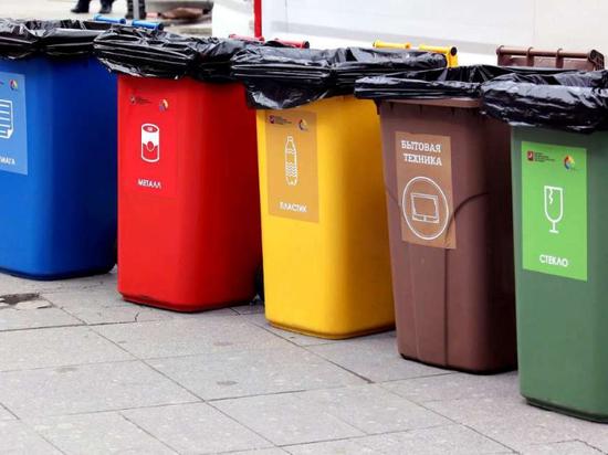 Калмыкия в числе регионов, где не было обсуждения мусорной реформы