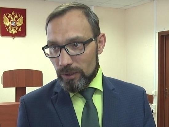 Экс-главу Кетовского района оставили в СИЗО