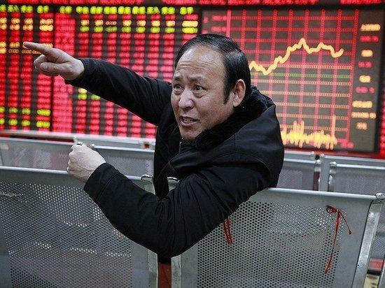 «Томские» китайцы продолжили процедуру банкротства