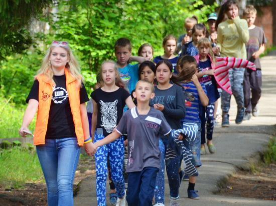 Ивановцы уже в первые дни нового года планируют, где будут отдыхать их дети летом