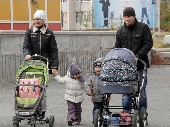 Суммы — больше, людям — проще: меры соцподдержки в ЯНАО усилились с 1 января