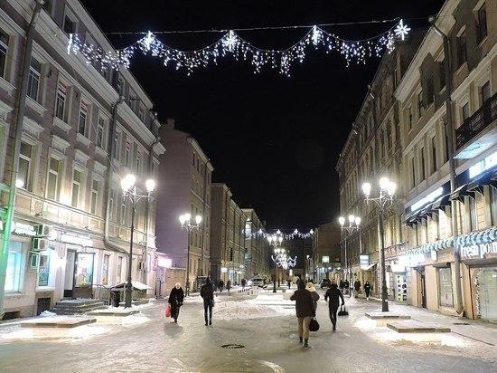 Петербуржцы выступили против переименования Советских улиц в Рождественские