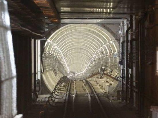Проходка тоннелей второй ветки метрополитена Казани стартует в феврале