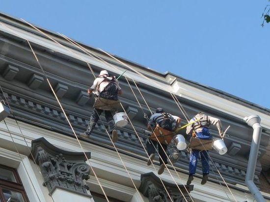 В Петербурге ужесточили наказание за переоборудование фасадов