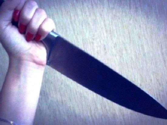 В Калмыкии женщины устраивают аварии и поножовщину