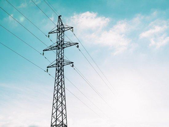 В микрорайоне Краснолесный отключат электричество на несколько недель