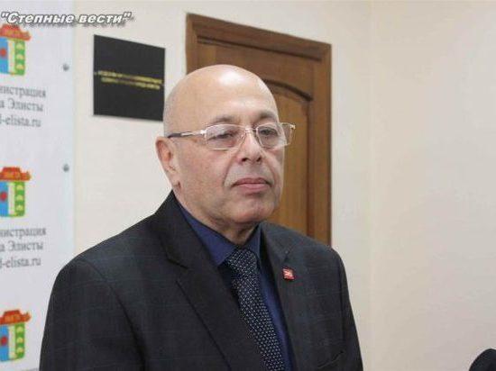 Чешский банк готов инвестировать крупные проекты в Калмыкии