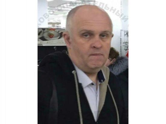 В Воронеже пропал чиновник