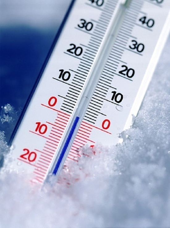 В Ярославле в субботу будет мороз, а в воскресенье снег