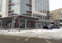В Оренбурге «загорелся»  Арбитражный суд