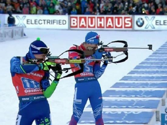 Лиха беда начало: сборные России остались без медалей в эстафетах