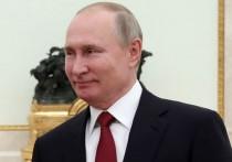 Путин ответил на вопрос о большой войне на Ближнем Востоке