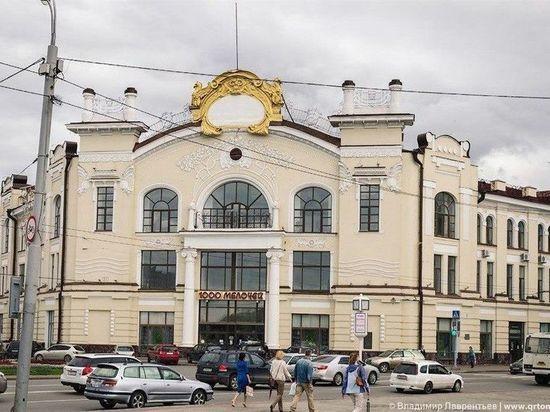 В Томской области приватизируют предприятие «Томский Кристалл»