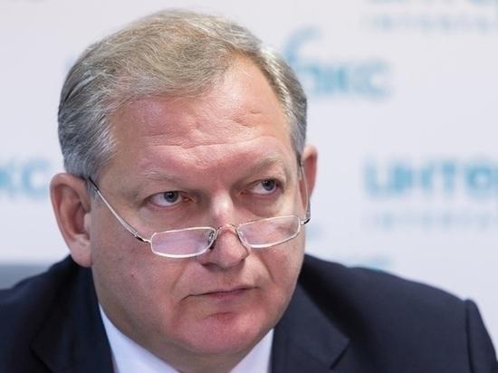 Уголовное дело в отношении бывшего руководителя «Регион-транс» Владимира Ильичева прекращено