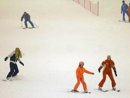 Турист погиб в Кузбассе, наткнувшись на собственную лыжу