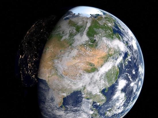 Климатолог объяснил, почему в России наступило резкое потепление
