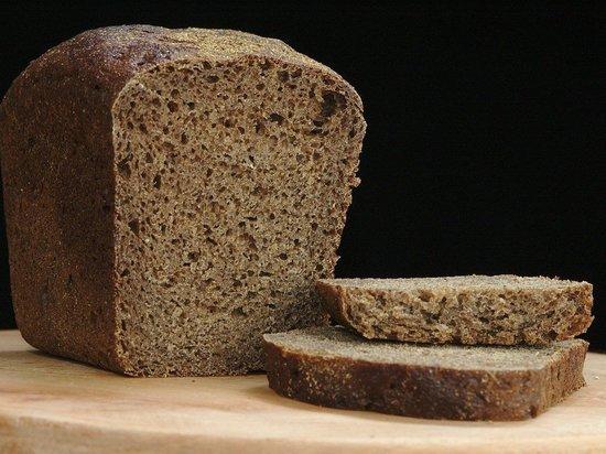 В России ожидается резкое подорожание черного хлеба