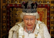 Елизавета II созвала на понедельник совещание о будущем принца Гарри