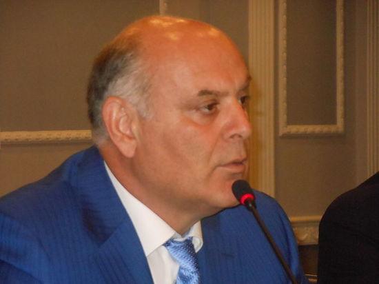 Лидер оппозиции в Абхазии раскрыл подробности досрочных выборов президента
