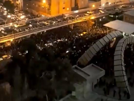 Вскрылись глубинные причины иранского бунта