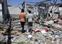Бумажное перемирие: как Путину и Эрдогану удалось приостановить войну в Ливии