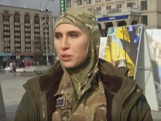 На Украине задержаны подозреваемые в убийстве Амины Окуевой