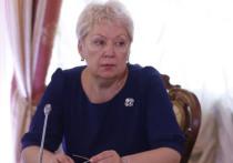 Министр просвещения рассказала о новшествах  в школьных аттестатах