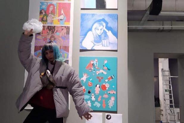 На выставке в Artplay открыли тайны лени