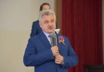 Игорь Салдан больше не сможет вернуться на должность ректора АГМУ