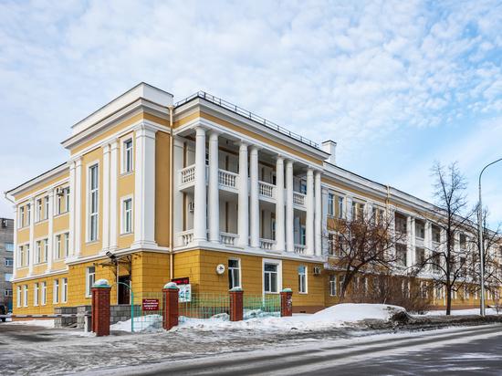 В Алтайском крае построят новое здание больницы скорой помощи